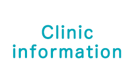 Clinic information